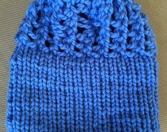 Slouchy-Top Hat (Toddler)