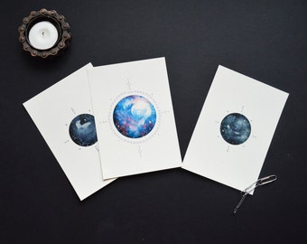 Celestial Trinity (Limited Edition)