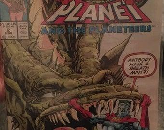 Captain Planet #2