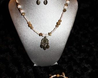Beautiful Jewelry Jewelry Set