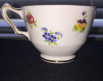 Tea Cup - fine China