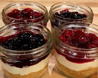 Cake N Bake Cheesecakes