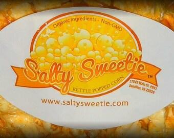 Salty Sweetie Original Kettle Corn