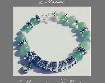 Dream Affirmation Bracelet