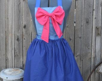 Fairy godmother apron