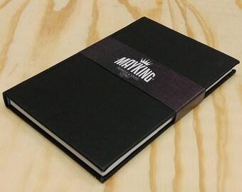 Hardcover Sketchbook (A5)