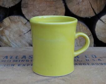 Yellow Mug #6