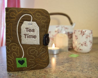 Tea bag, tea to go bags, custom, tea drinkers