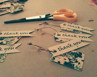 Custom labels * papertag *