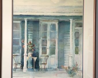 Summer Porch Retreat