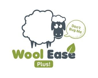 Wool Ease Dryer Balls Plus