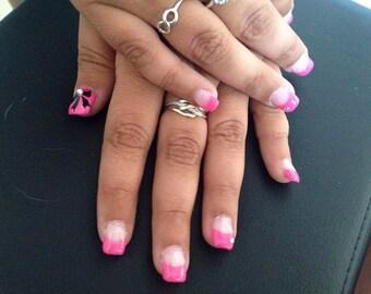 nail art node