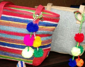 Bags (woven fabric)