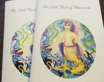 The Little Book of Mermaids