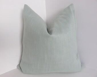 Teal Pillow Cover, Aqua Pillow Cover, Pillow Cover, Acent Home Decor, Accent Pillow Cover, Pillows