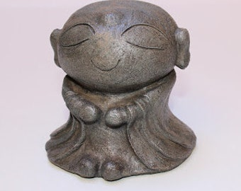 Jizo of the forest - 16 cm