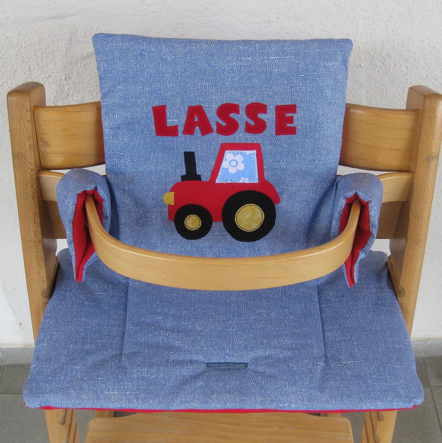 bez ge f r newborn babyschale u sitzkissen tripp trapp by. Black Bedroom Furniture Sets. Home Design Ideas