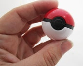 Pokemon Pokeball Ring Box
