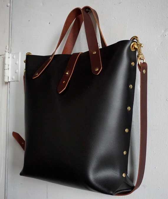 the black forest woodsman tote