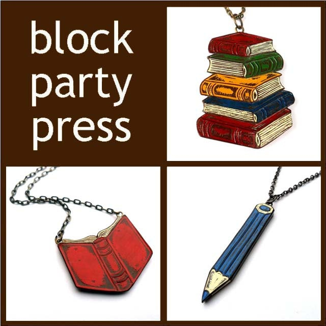 blockpartypress