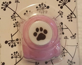 Paw Print Punch - Paw Hole Punch - Stationary paw punch - Dog Paw punch  - Cat Paw punch - Craft paw punch