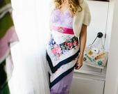 Rubypearl Lavender Field Slip Dress