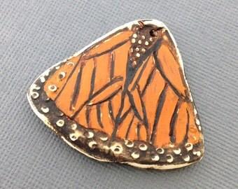 Monarch Pendant
