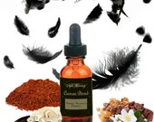 Raven Queen's Chosen Oil Signature Blend for July