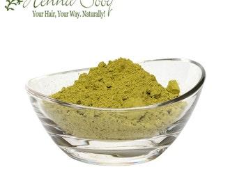 Organic Senna, Cassia Obovata 100g