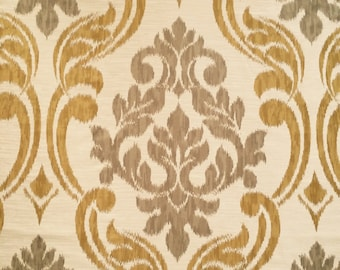 Ansonia in gold from TFA - one yard