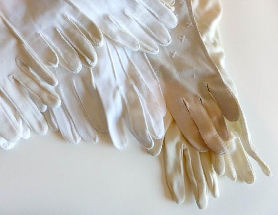 Glove Scarf