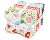 Pre-Order Handmade Fat Quarter Bundle by Bonnie and Camille for Moda Fabrics -presale-