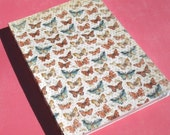Chrysalis - Softcover Notebook Journal