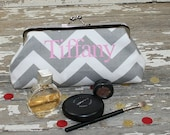 Personalized Monogram Clutch Purse, Personalized Womens Gift, Bridesmaid Gifts,  Monogrammed Gifts, - Personalized Clutch - Monogram Clutch