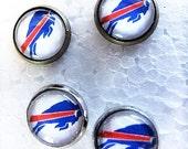 Buffalo Bills  Post   Earrings Buffalove