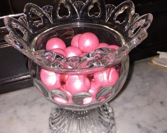 Antique Victorian-Style Candy Bowl