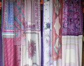 VIOLETTA Bohemian Gypsy Curtains