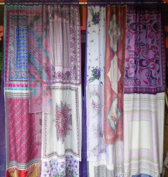Macrame Wall Hanging On Curtain Rod Make Your Own Macrame