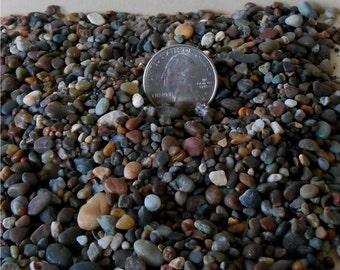 Pebble Art, Rocks, Craft Rocks, Pebbles, Miniature Garden, Fairy Garden, Decorative Stone, Stones, Terrarium, Zen Garden, Dish Garden,Rock