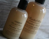 Bourbon Vanilla - 3 in 1 Liquid Soap