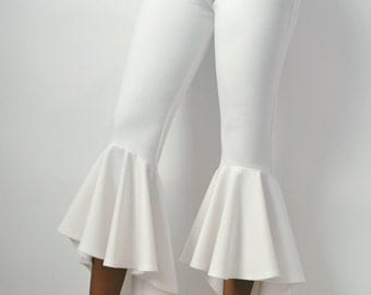Bell Flare Pants