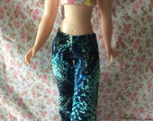 """Moody Blues JEANS For Your 20"""" Madame Alexander Cissy doll"""