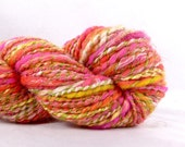 Destash SALE- Hand Spun Aran Weight Yarn- Weasleys