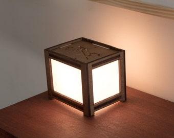 Constellation Accent Lamp