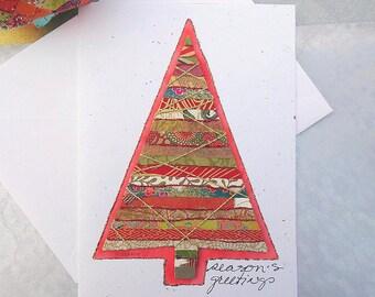 Christmas Cards Handmade,Xmas Cards Greetings,Christmas Wishes Greetings,Greeting Merry Christmas,Christmas Tree Handmade Cards