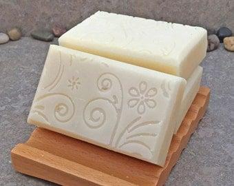 Lemon Verbena Botanical Soap - No added scent or color