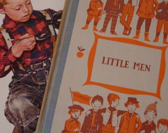 1955 Little Men