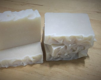 SALE The Cowboy Vegan Friendly Handmade Cold Processed Shea Butter