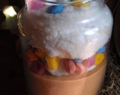 Fruity Loops Soy Jar Candle