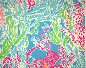 Lilly Pulitzer Let's Cha Cha by Garnet Hill